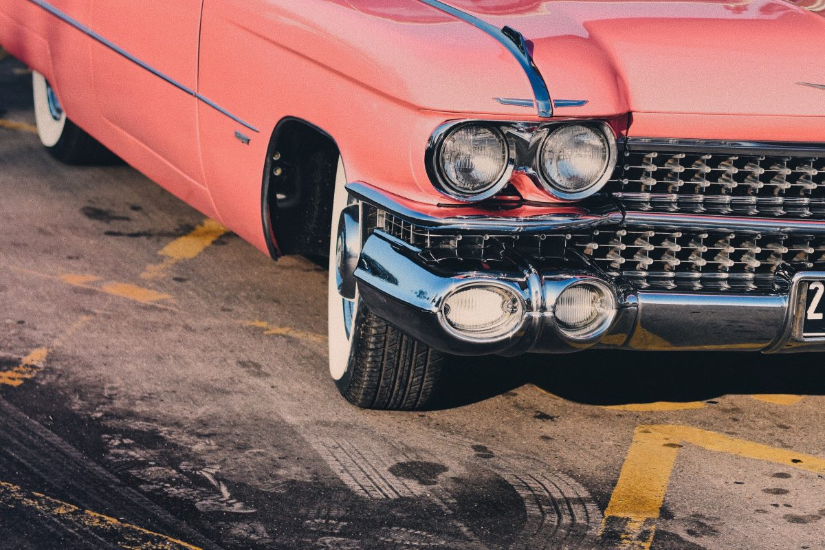 Keep This Financial Advice in Mind When Shopping for a Car: At Peace with Money