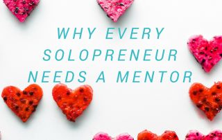 Why Every Solopreneur Needs a Mentor