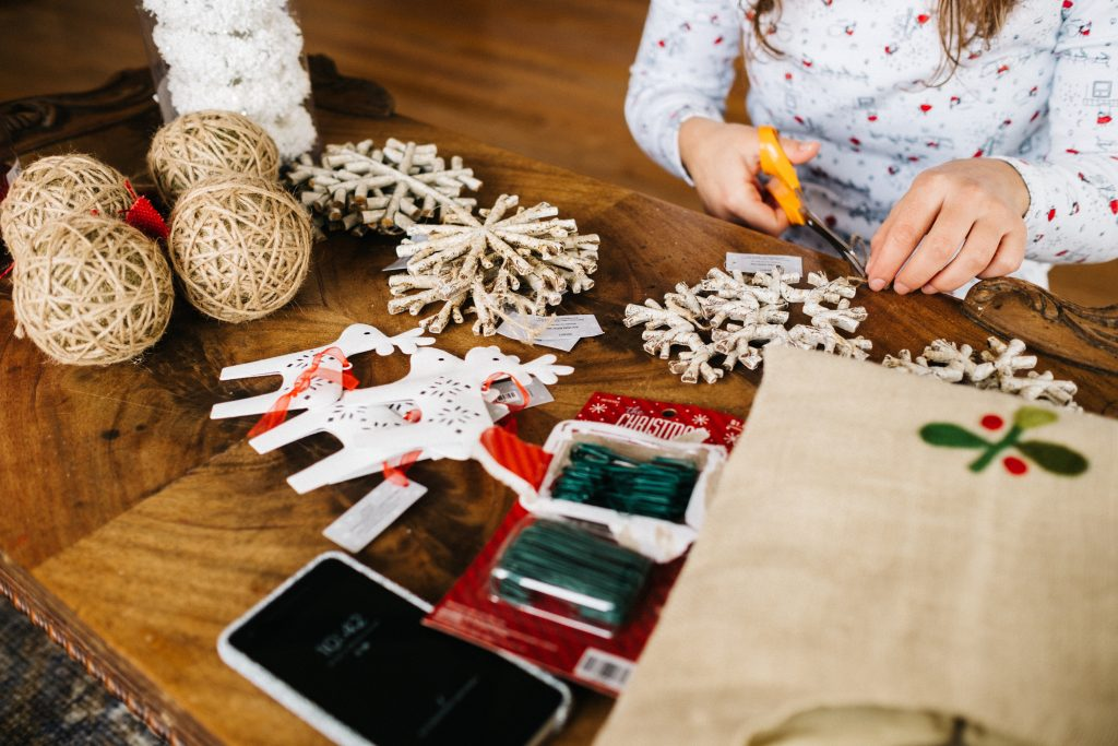 Are Craft Fairs Worth It?: At Peace With Money