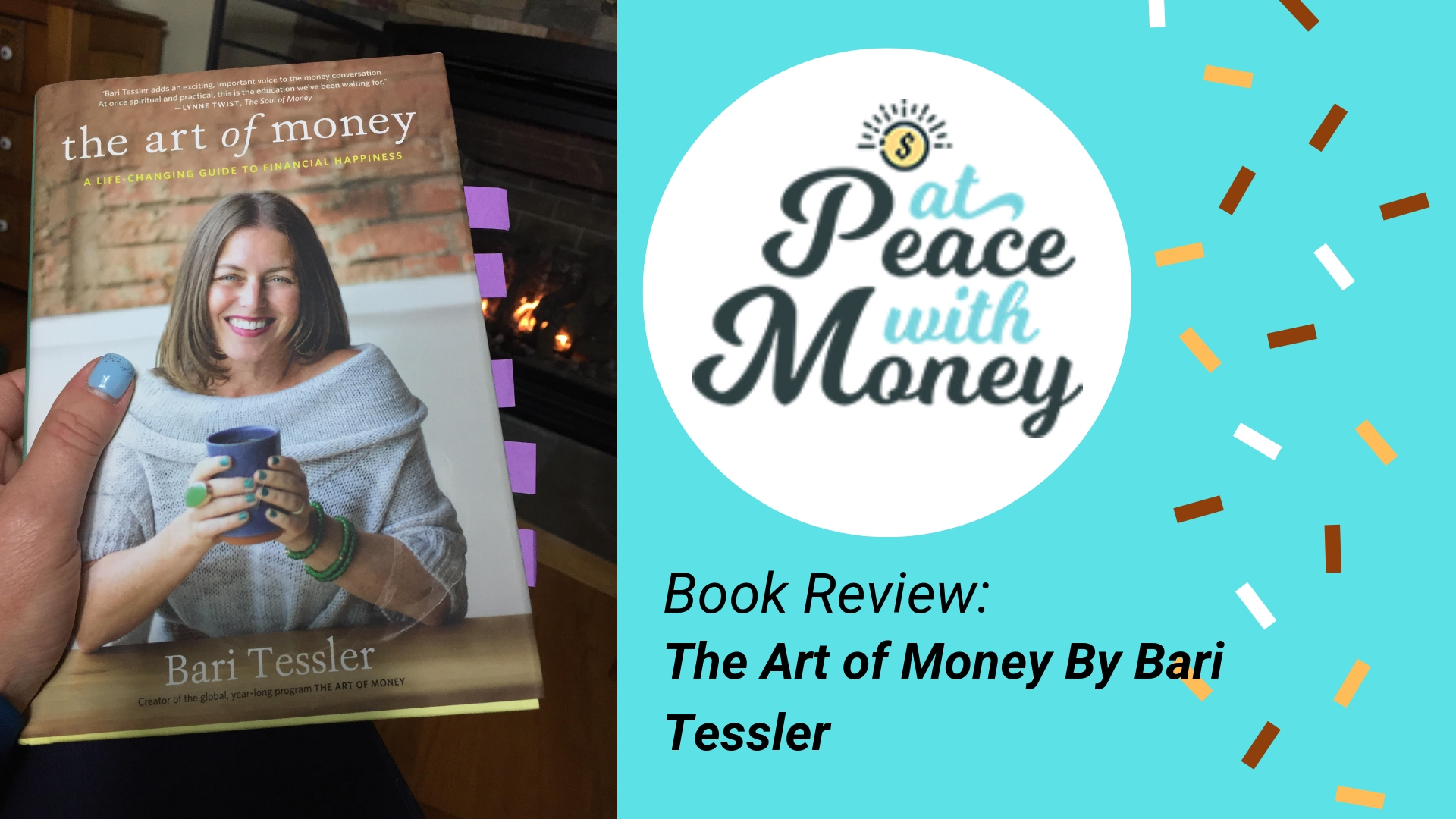 Book Review: The Art of Money By Bari Tessler