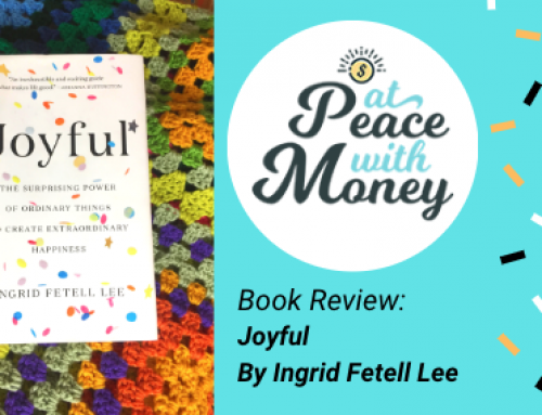 Book Review: Joyful by Ingrid Fetell Lee