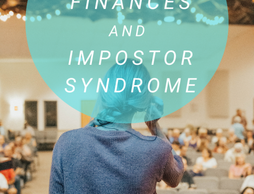 Why Your Finances Might Be Feeding Your Impostor Syndrome