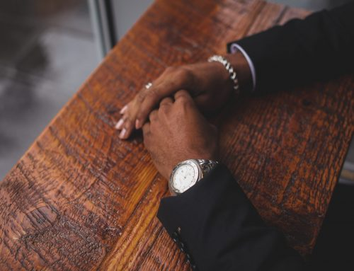 How to Invest in Your Business At Exactly The Right Time
