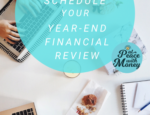 Why You Need to Schedule A Year End Bookkeeping Review