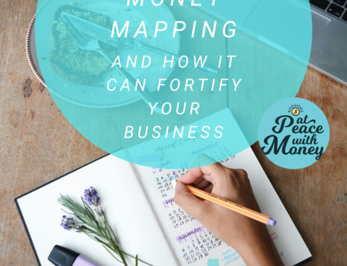 The In-Depth Guide to Mapping Your Money, and How It Can Fortify Your Business, Part I