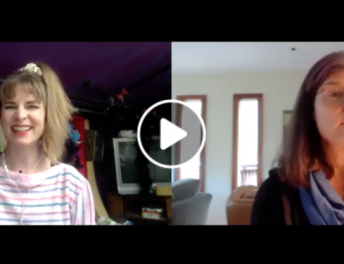 Solopreneur Spotlight: Bri Crabtree on Adapting as a Professional Performer to COVID-19